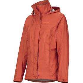 Marmot PreCip Eco Jacket Women picante